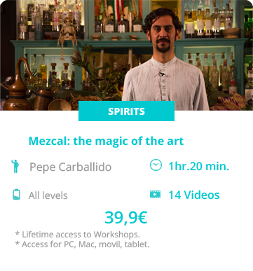 mezcal: the magic of the art