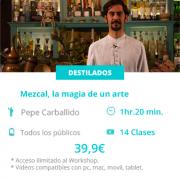 mezcal,
