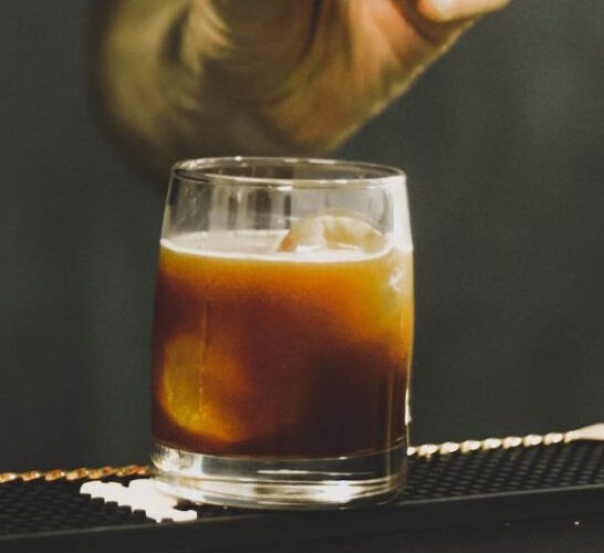 Negroni Coffee:Sour